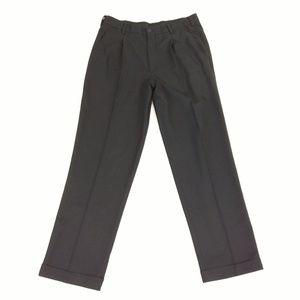 Nike Golf dri-fit black pants size 32 x 34